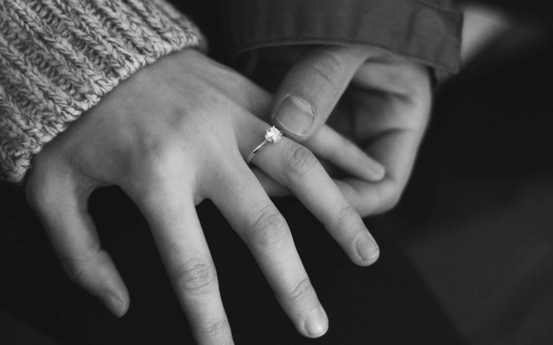 68 goda råd inför bröllopsdagen
