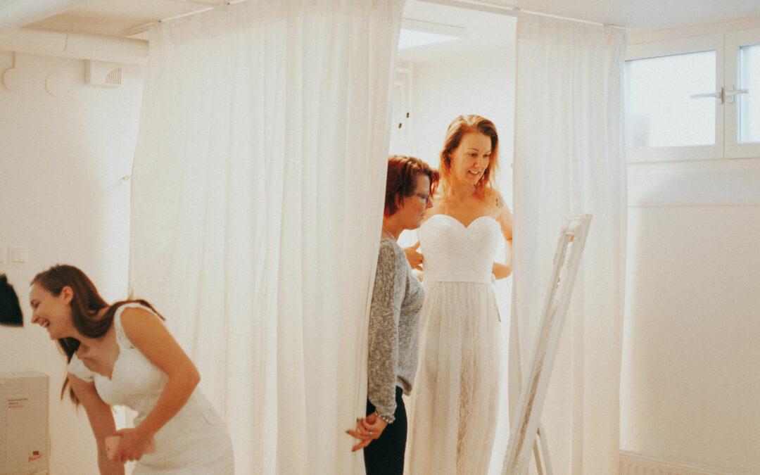 Inför din provning på Bröllopsbruket