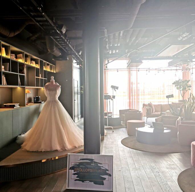 Bröllopsbruket öppnar i Linköping!