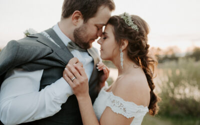 Weddingstory: Sara & Daniel