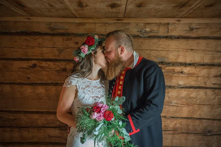 Weddingstory: Jenny & Per