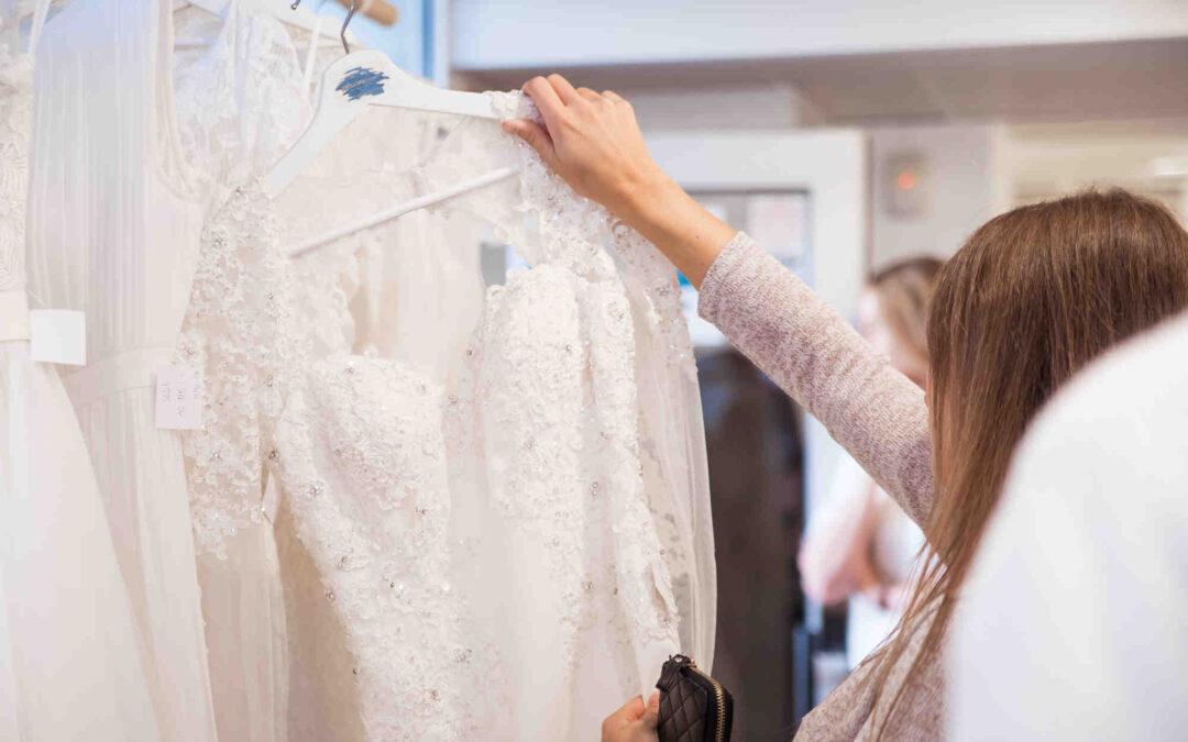 Bröllopsbruket öppnar i Umeå – i samarbete med Sisters in Law