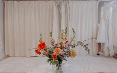 Bröllopsbruket älskar hållbarhet