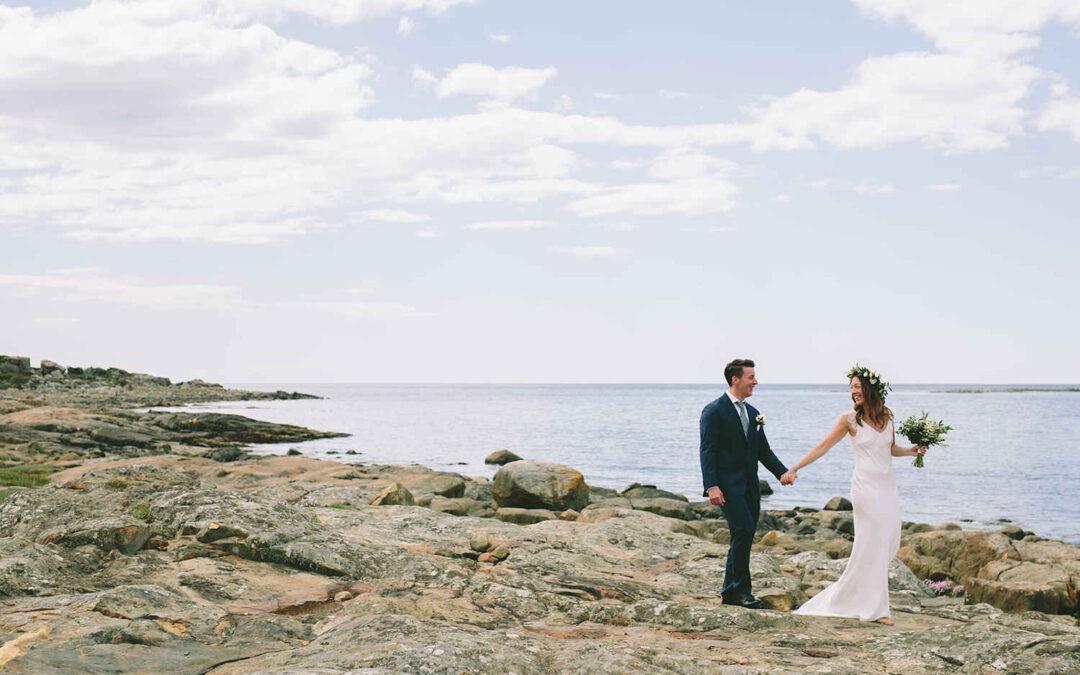 Weddingstory: Li & Erik