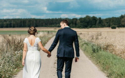 Weddingstory: Ida & Ludde
