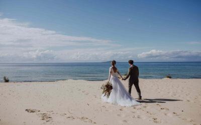 Weddingstory: Sofia & Viktor