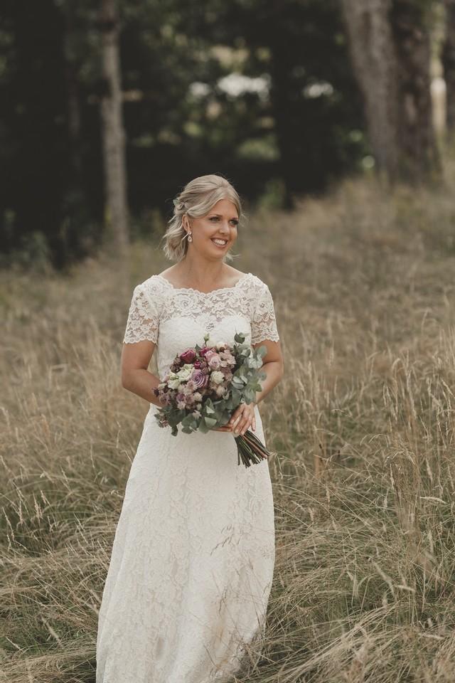 bröllopsbruketbrud